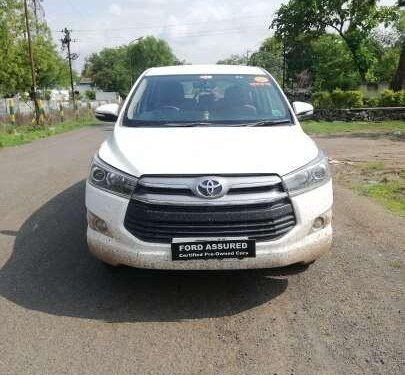 Used 2016 Toyota Innova MT for sale in Aurangabad -16