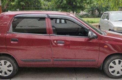 Used Maruti Suzuki Alto K10 2012 MT for sale in New Delhi