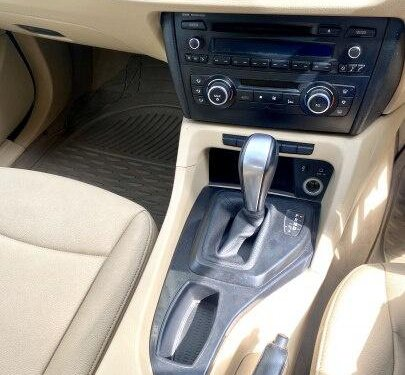 Used 2012 BMW X1 AT for sale in New Delhi