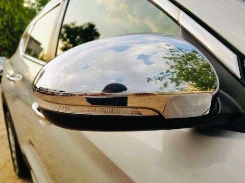 Used 2018 Hyundai Tucson CRDi AT for sale in Ahmedabad