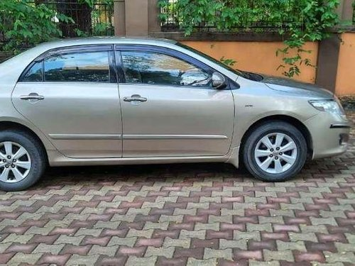 Used Toyota Corolla Altis VL 2011 MT for sale in Guregaon