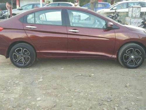 Used 2016 Honda City VTEC MT for sale in Ahmedabad