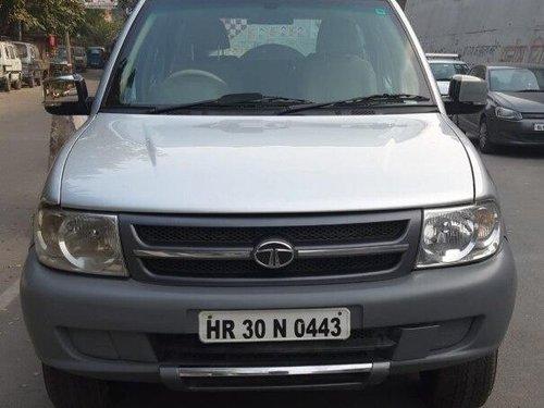 Tata Safari DICOR 2.2 LX 4x2 BS IV 2015 MT for sale in New Delhi