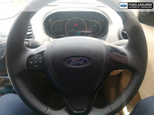 Used 2017 Ford Aspire MT for sale in Aurangabad