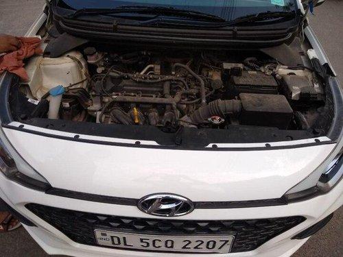 Used 2018 Hyundai Elite i20 MT for sale in New Delhi