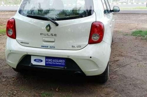 Used 2015 Renault Pulse MT for sale in Kolhapur