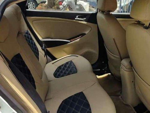 Used Hyundai Verna 1.6 CRDI 2011 MT for sale in Vadodara