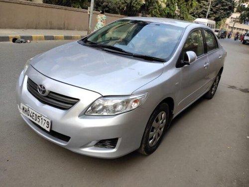 Used Toyota Corolla Altis 2009 MT for sale in Mumbai