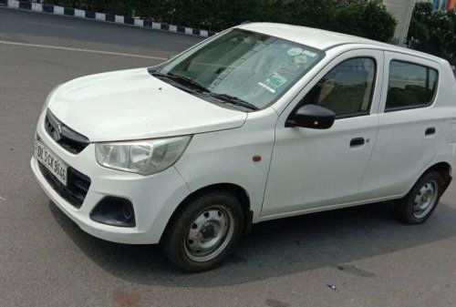 Used Maruti Suzuki Alto K10 LXI 2015 MT for sale in New Delhi