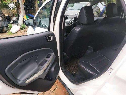 Ford Ecosport Titanium 1.0 Ecoboost, 2014, MT in Kolkata