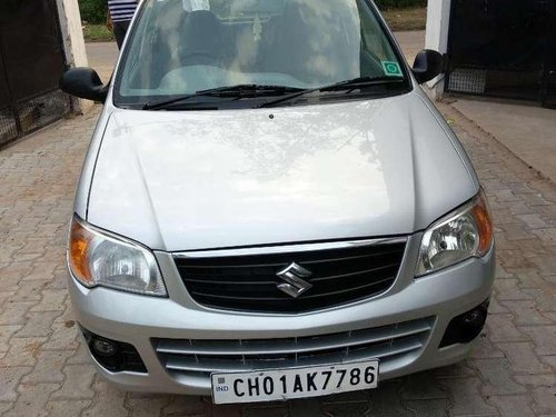 Maruti Suzuki Alto K10 VXi, 2011, Petrol MT for sale in Chandigarh