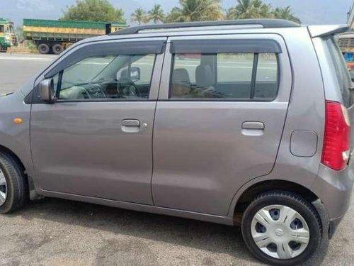 Used Maruti Suzuki Wagon R VXI 2015 MT for sale in Coimbatore