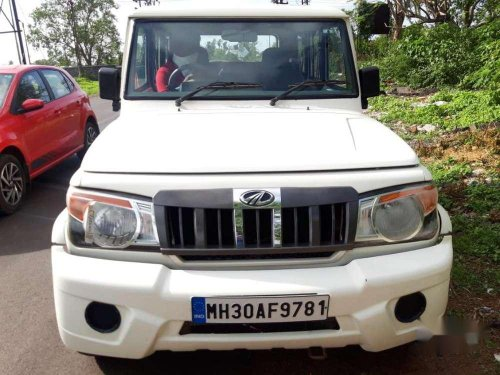 Used Mahindra Bolero 2016 MT for sale in Nashik