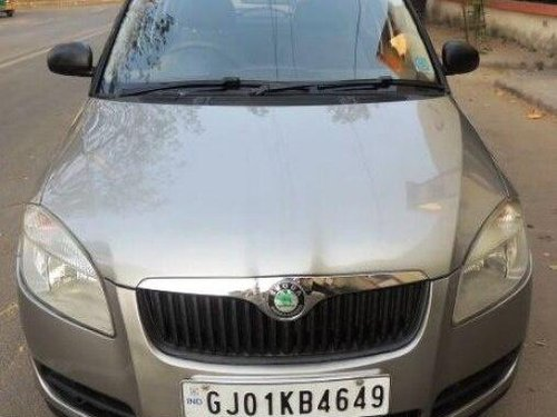 Used 2009 Fabia 1.4 TDI Classic  for sale in Ahmedabad