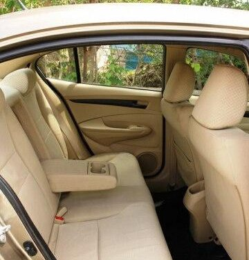 Honda City S 2011 MT for sale in Ahmedabad