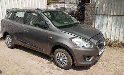2015 Datsun GO Plus T Option MT for sale in Noida