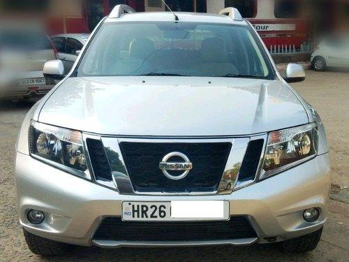 2014 Nissan Terrano for sale in New Delhi