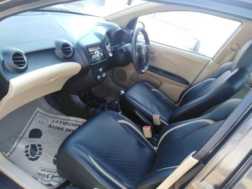 2015 Honda Amaze 1.2 SMT I VTEC for sale in New Delhi