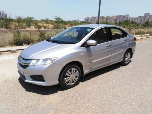 2015 Honda City SV MT for sale in New Delhi-3