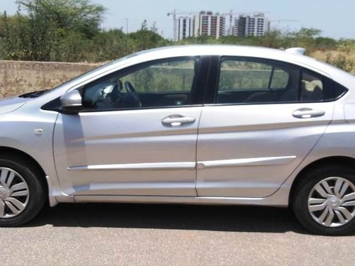 2015 Honda City SV MT for sale in New Delhi-4