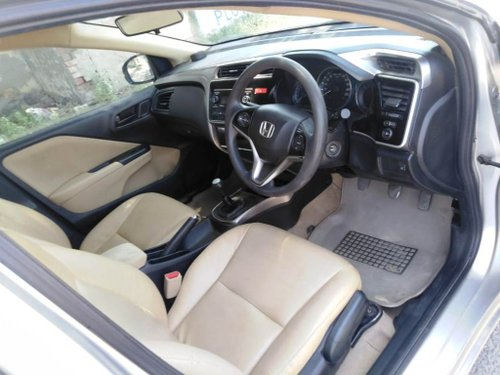 2015 Honda City SV MT for sale in New Delhi-6