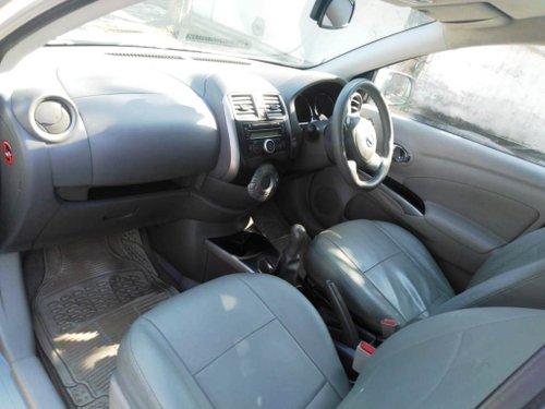 2013 Nissan Sunny XV DIESEL for sale in New Delhi