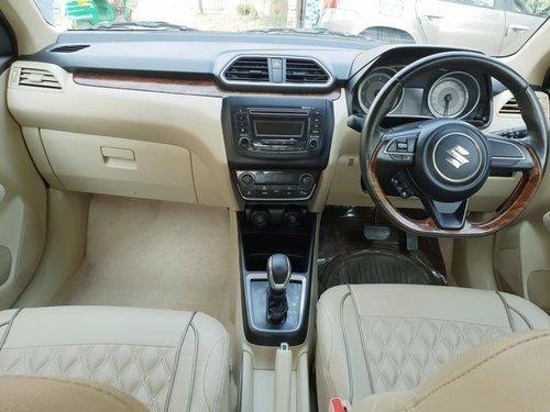 Used Maruti Suzuki New Swift DZire VDI AT 2017