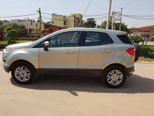 Used Ford EcoSport Titanium 1.5 TDCi (Opt) 2015