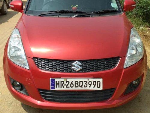 Used Maruti Suzuki Swift VDI 2012