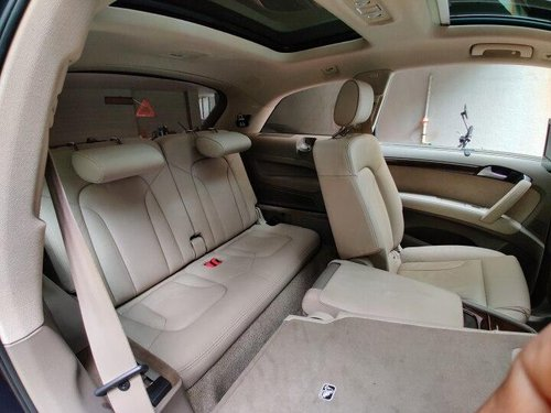 Used 2013 Audi Q7 AT for sale in Bangalore