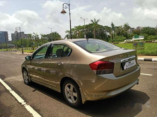 Used 2011 Honda City MT for sale in Mumbai
