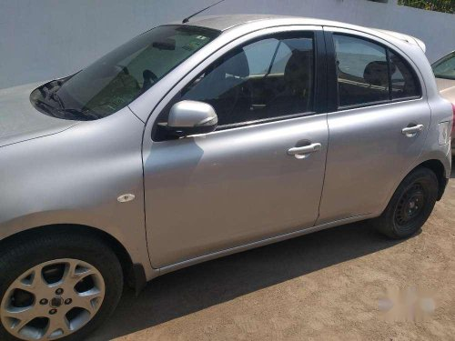Used Renault Pulse RxZ 2015 MT for sale in Vijayawada