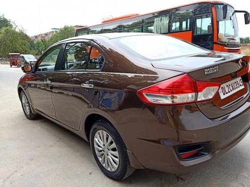 Used 2014 Maruti Suzuki Ciaz MT in New Delhi-16