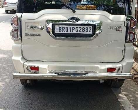 Mahindra Scorpio S6 Plus, 2015, Diesel MT for sale in Patna