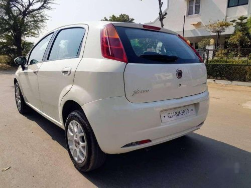 Fiat Punto Emotion 1.2, 2011, MT for sale in Ahmedabad