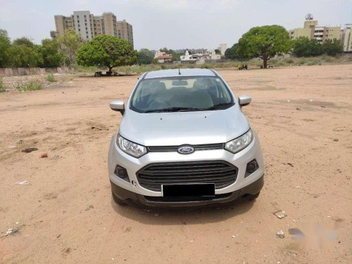 Ford Ecosport Ambiente 1.5, 2013, MT for sale in Ahmedabad