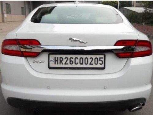 Used Jaguar XF 2015 AT for sale in New Delhi
