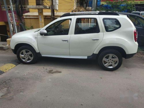 Renault Duster 2015 MT for sale in Hyderabad