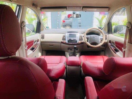 Used 2013 Toyota Innova MT for sale in Kochi