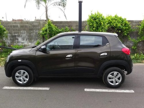 Used Renault KWID RXL 2017 MT for sale in Chennai