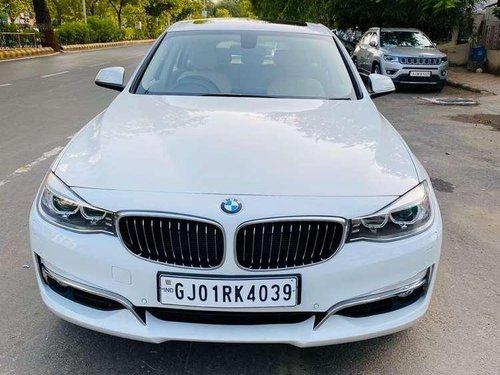 2015 BMW 3 Series GT Luxury Line AT for sale in Ahmedabad