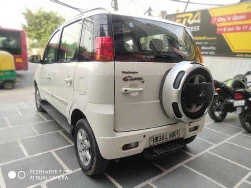 Used Mahindra Quanto C8 2013 MT for sale in New Delhi
