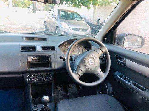 Used 2009 Maruti Suzuki Swift VXI MT for sale in Rajpura