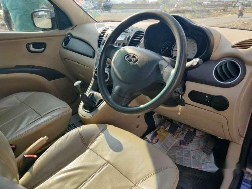 Used Hyundai i10 Sportz 2008 MT for sale in Pune