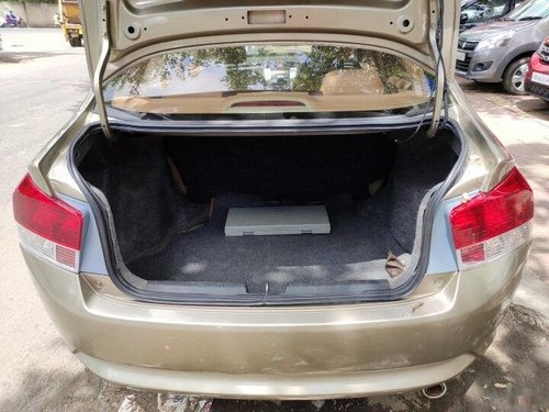 Used 2009 Honda City 1.5 V AT for sale in Pune