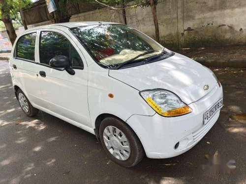 Chevrolet Spark 1.0 2011 AT for sale in Surat