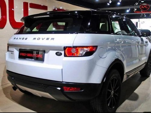 Land Rover Range Rover Evoque 2.2L Dynamic 2012 AT in New Delhi