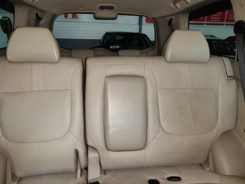 Used Mitsubishi Pajero Sport 2015 AT for sale in Bangalore