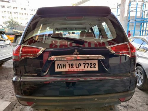 Used Mitsubishi Pajero Sport 2015 AT for sale in Pune
