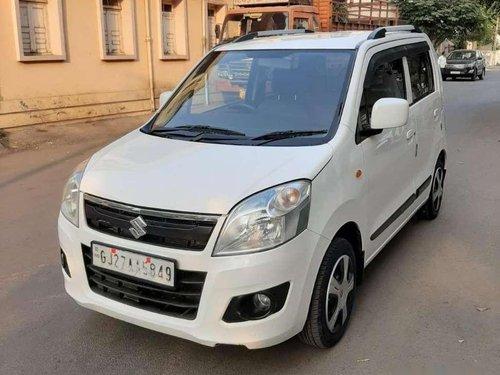 Maruti Suzuki Wagon R 1.0 VXi, 2014, MT for sale in Rajkot